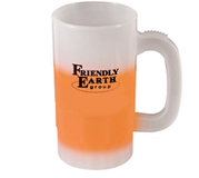 14 oz. Plastic Mood Beer Mugs
