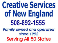 Creative Services of N.E.