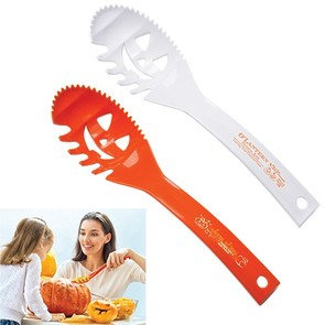 plastic pumpkin carving scoops