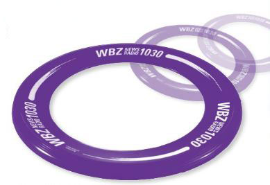Plastic Whiz and Toss Rings